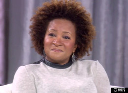 Wanda Sykes Says She's A 'Trifecta of Discrimination'