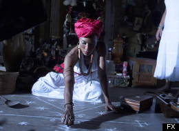 'American Horror Story: Coven' Episode 4 Recap: It's War