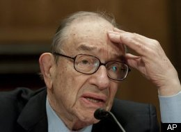 Greenspan Dynamite Prize In Economics