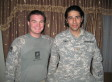 Matt Zeller and Janis Shinwari Reunited: Army Veteran Helps His Afghan Interpreter Secure A Visa (VIDEO)