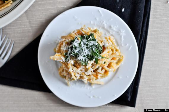fall pasta