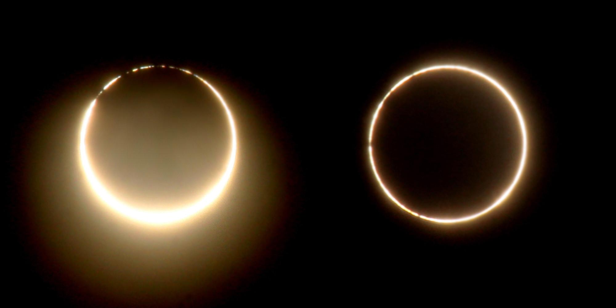 Project Solar Eclipses High School