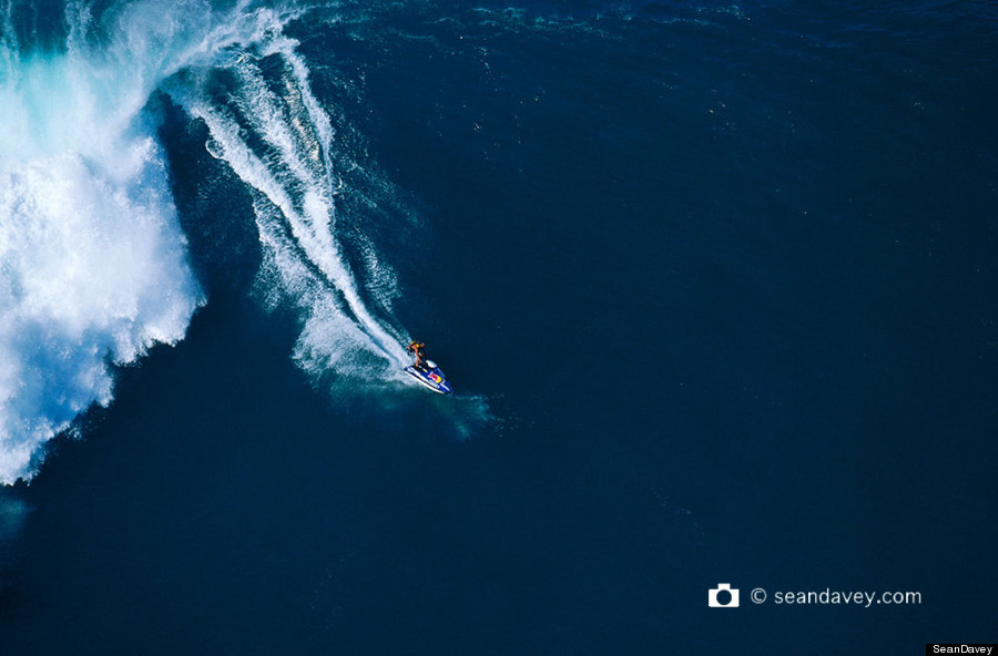 avalanche surf