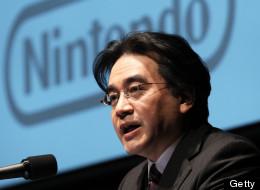 Thank You, Iwata