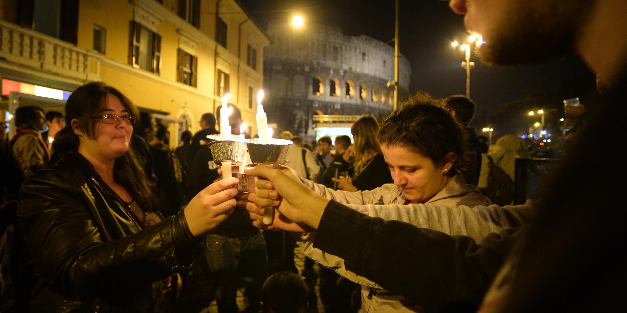 Gay murders in rome italy