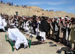 Pakistan: Only 67 Civilians Died In Drone Attacks