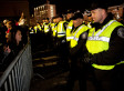Red Sox Fans Get Arrested, Flip Cars, And Climb Traffic Lights After World Series Win (PHOTOS)