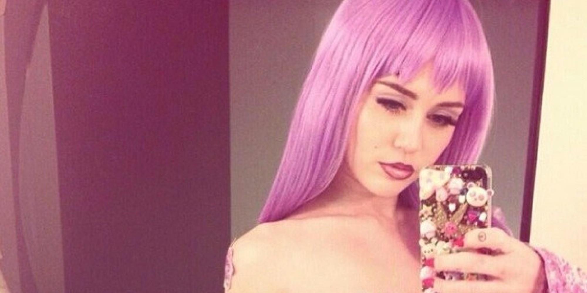 Miley Cyrus Dresses 2013 Miley Cyrus Dresses as Lil Kim