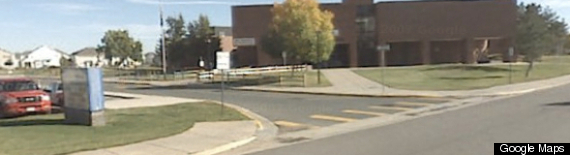 Deer Creek Middle School