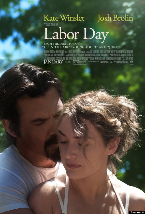 labor day trailer