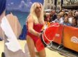 Matt Lauer As Pamela Anderson: 'Today' Does Classic TV Shows For Halloween 2013 (VIDEO)