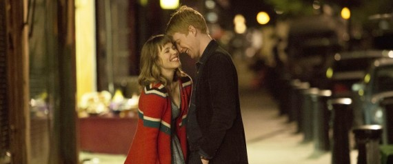 RICHARD CURTIS ABOUT TIME