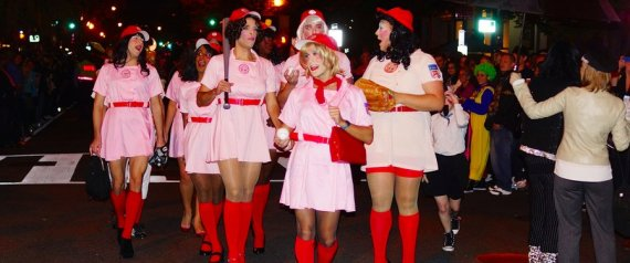 high heel race 2013