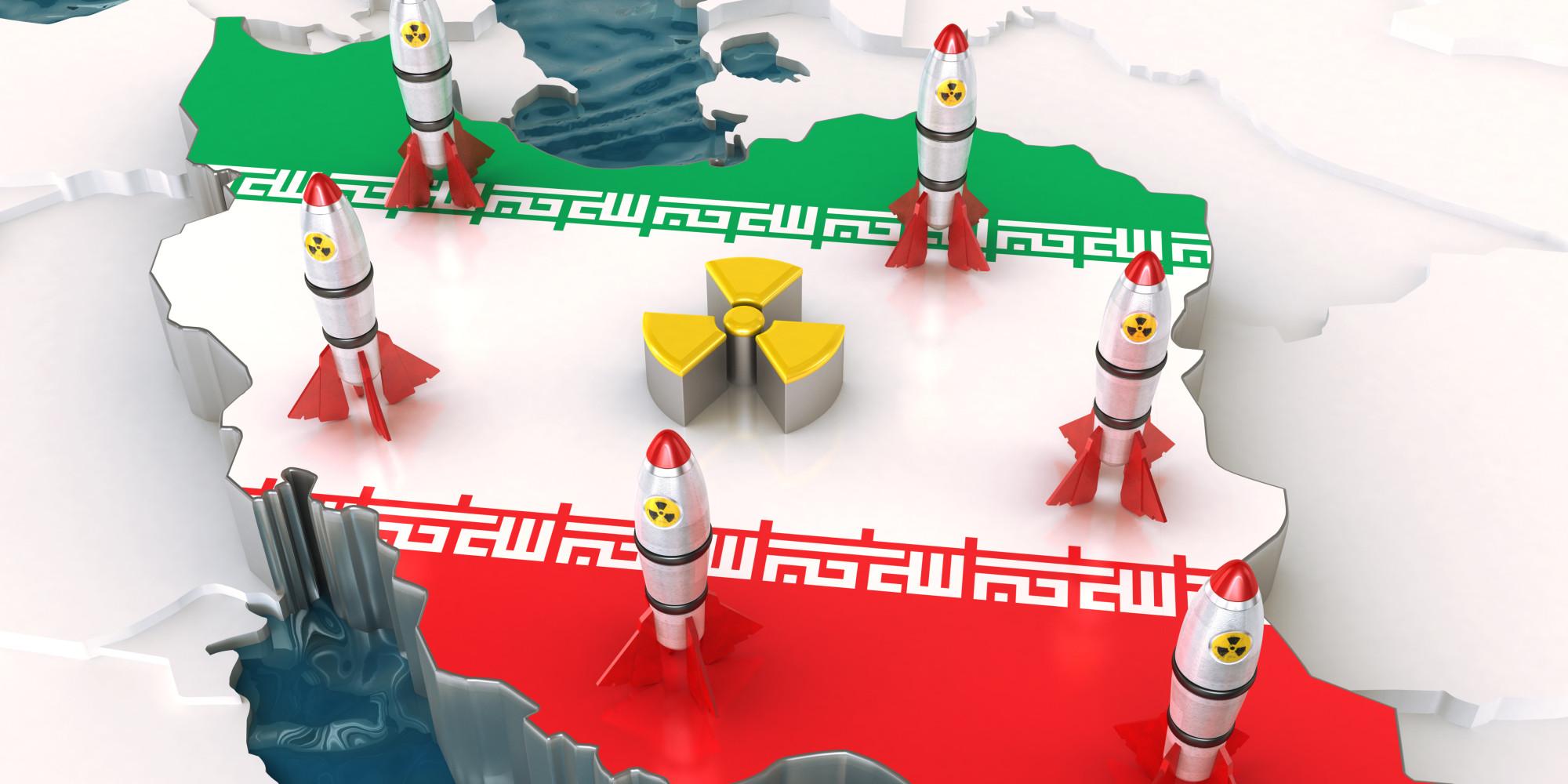 IRAN POSTAJE NOVA SEVERNA KOREJA – Tramp svim silama želi da stvori uslove za napad na Iran!