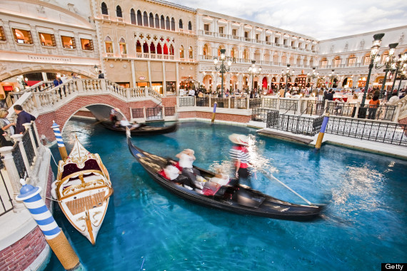 Fake Venices In China, Korea Prove That Venice Is One Of ...