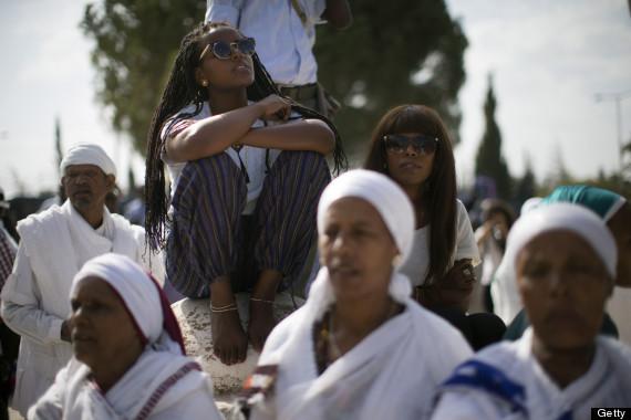 ethiopian jewish