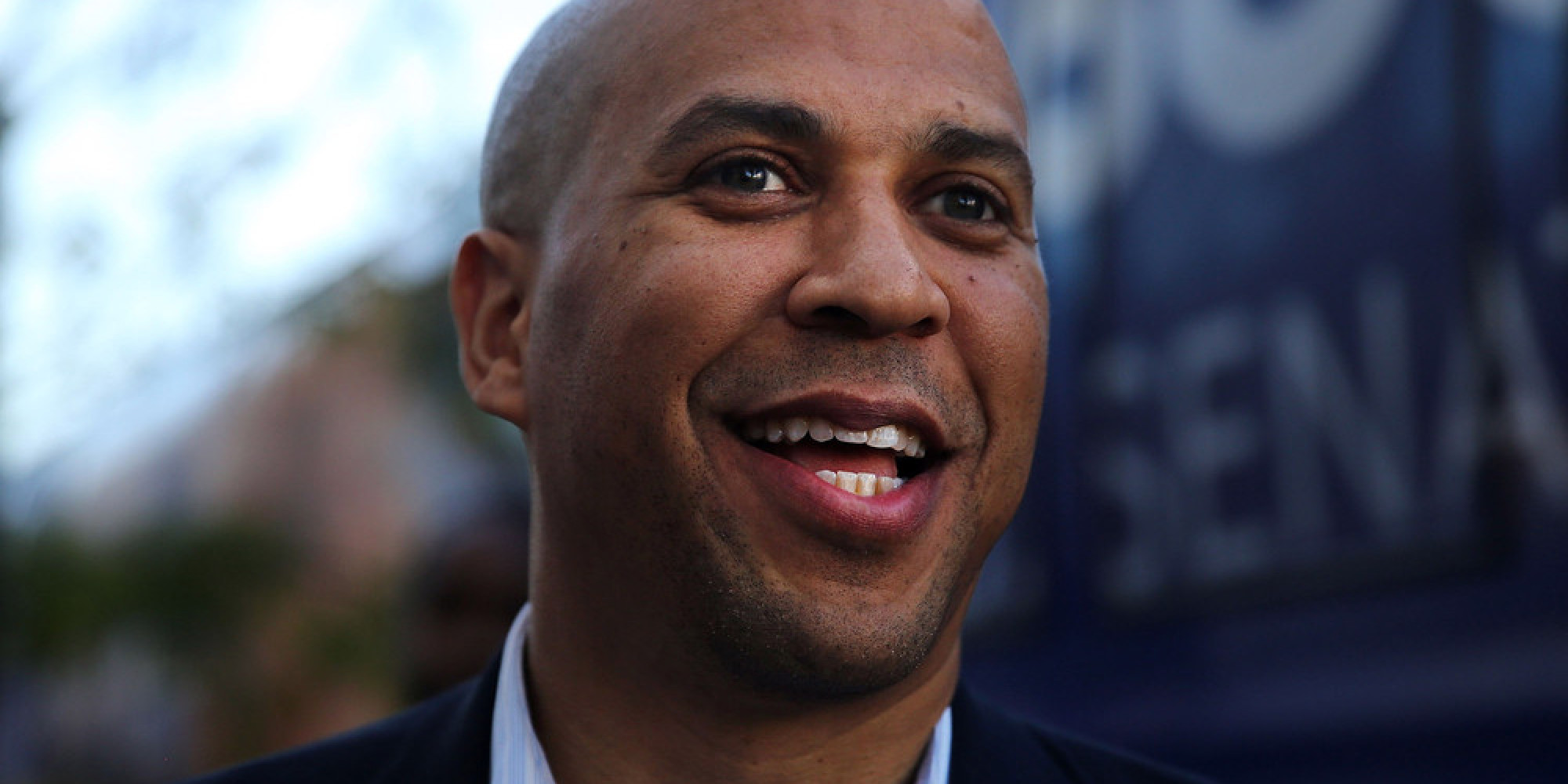 images cory booker