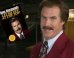 WATCH: Ron Burgundy Reads From