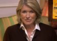 Martha Stewart's Cough Drops Commercial Is As Odd As They Come