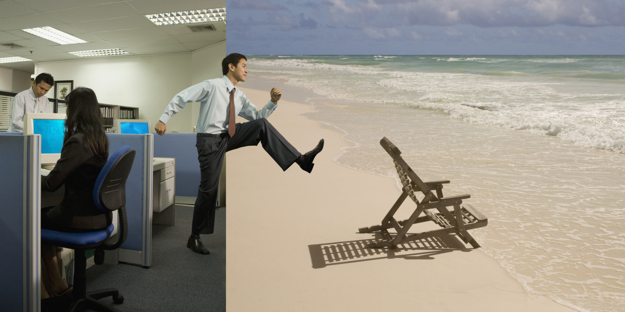 Unlimited vacation policies might be too good to be true huffpost - Post office working today ...