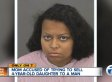 Jennifer Marie Brys Allegedly Offered Her 4-Year-Old Daughter Through Online Prostitution Ad