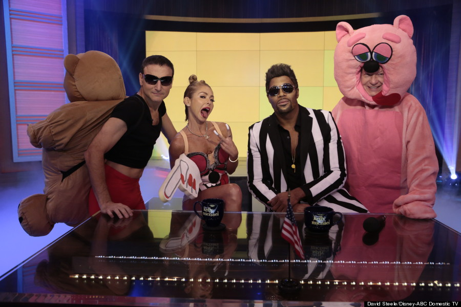 live kelly miley