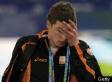 Sven Kramer's Lane Change Error LOSES Him Gold Medal