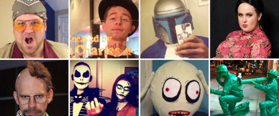 best halloween costumes of 2013