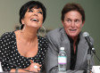 Kris Jenner Talks Bruce Jenner Split: 'We Are Better People And Happier' Apart