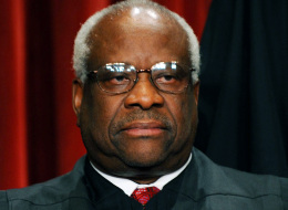 mike ritze clarence thomas