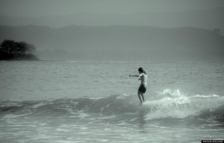 java surfer