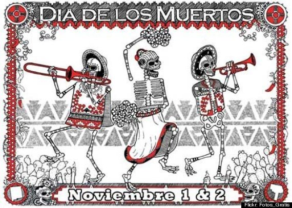 Essay For Health Those Who Celebrate Da De Los Muertos Will Usually Put Up Altars Honoring  Those Members Of The Family Who Have Passed Away They Decorate The Altars   Mental Health Essay also Essay About Science  Dia De Los Muertos Questions You Were Too Afraid To Ask  Huffpost Essay Science And Religion
