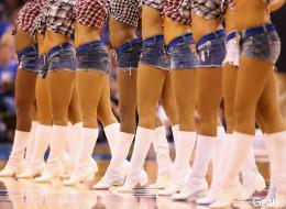 MIRA: Las mejores piernas de la NBA