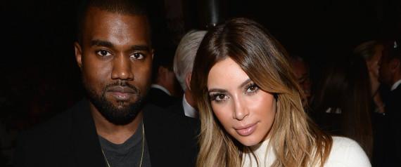 Kim Kardashian, Kanye West Sue YouTube Co-Founder Over Leaked Proposal ...