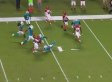 Gio Bernard Touchdown: Bengals RB Makes Dolphins' Brent Grimes Miss Twice During TD Run (VIDEO)