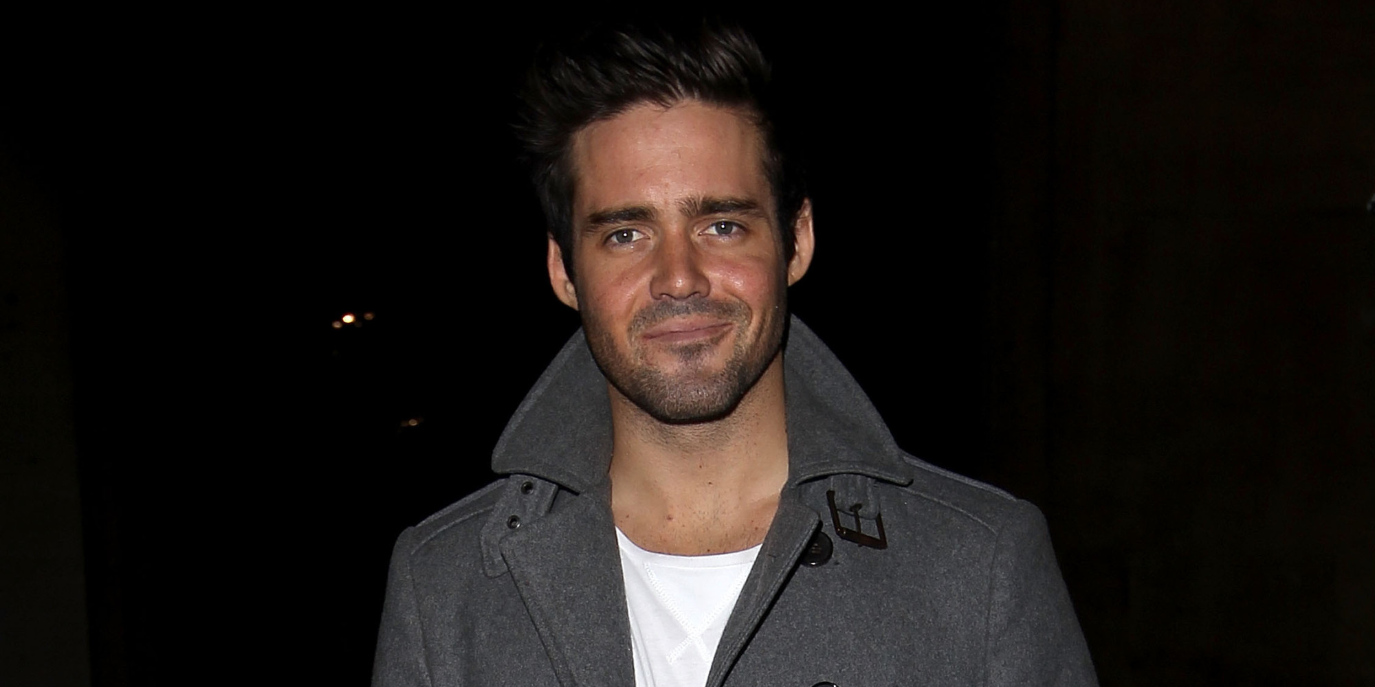 Made In Chelsea's Spencer Matthews In Naked Twitter ...