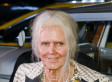Heidi Klum Transforms Herself Into Old Lady For Annual Halloween Party