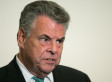 Peter King Assails Republican Party After Shutdown
