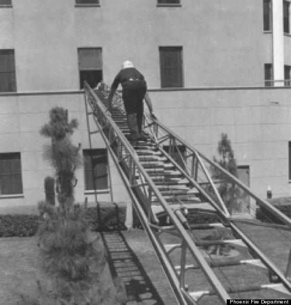 bopsy ladder