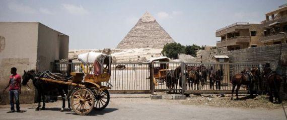 EGYPTE HTEL CAIRE