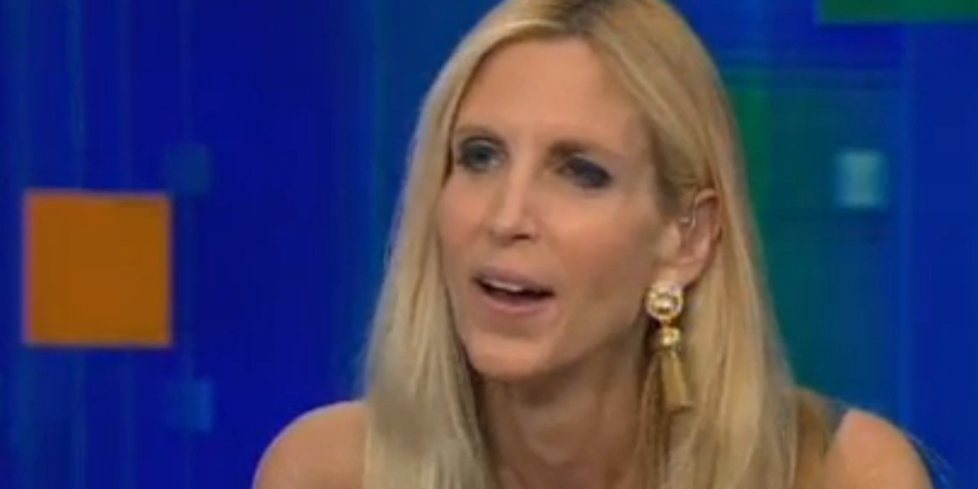 coulters personals Television producer norman lear recently revealed that ann coulter is dating former 'good times' actor jimmie walker.