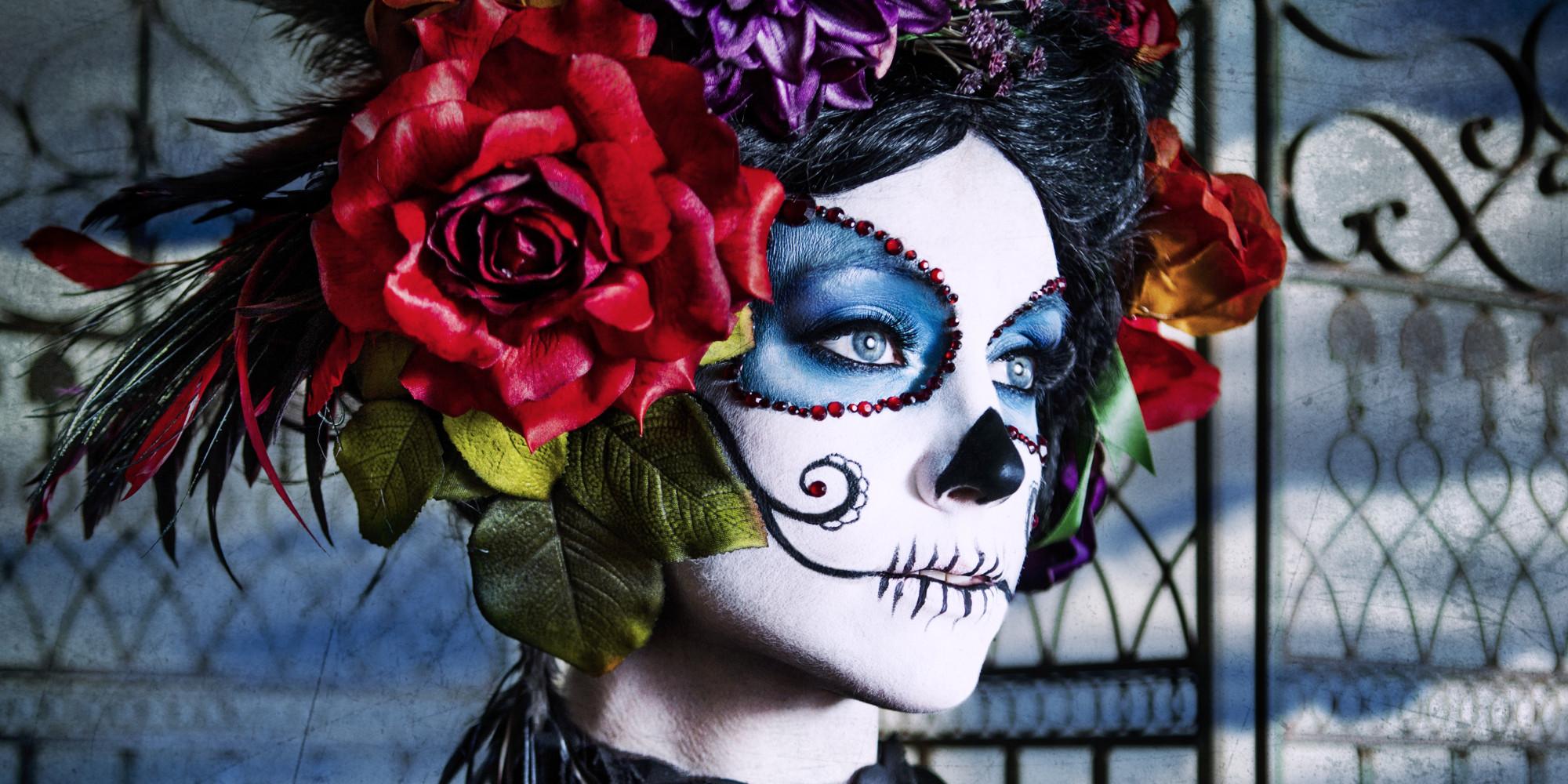 Dia De Los Muertos Questions You Were Too Afraid To Ask | HuffPost