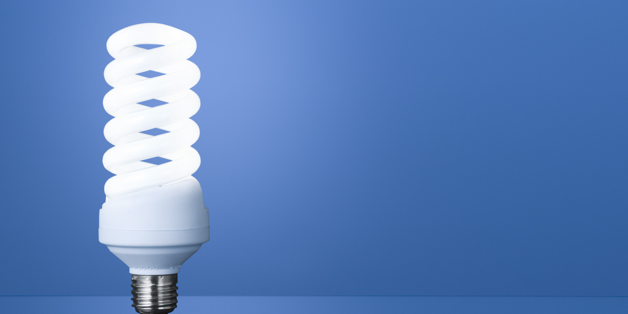 Fall Back Into Energy Saving Light Bulbs Huffpost