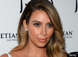 VIDEO: Kim K Reveals Why She Almost Didn't Make Her Own Engagement