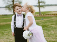 10 Reasons You Should Definitely Invite Kids To Your Wedding