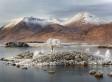 Landscape Photographer Of The Year Awards Showcase The UK's Stunning Beauty