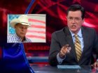 Colbert Suggests 'Slavery' Assemblyman 'Punch Himself In The Balls'