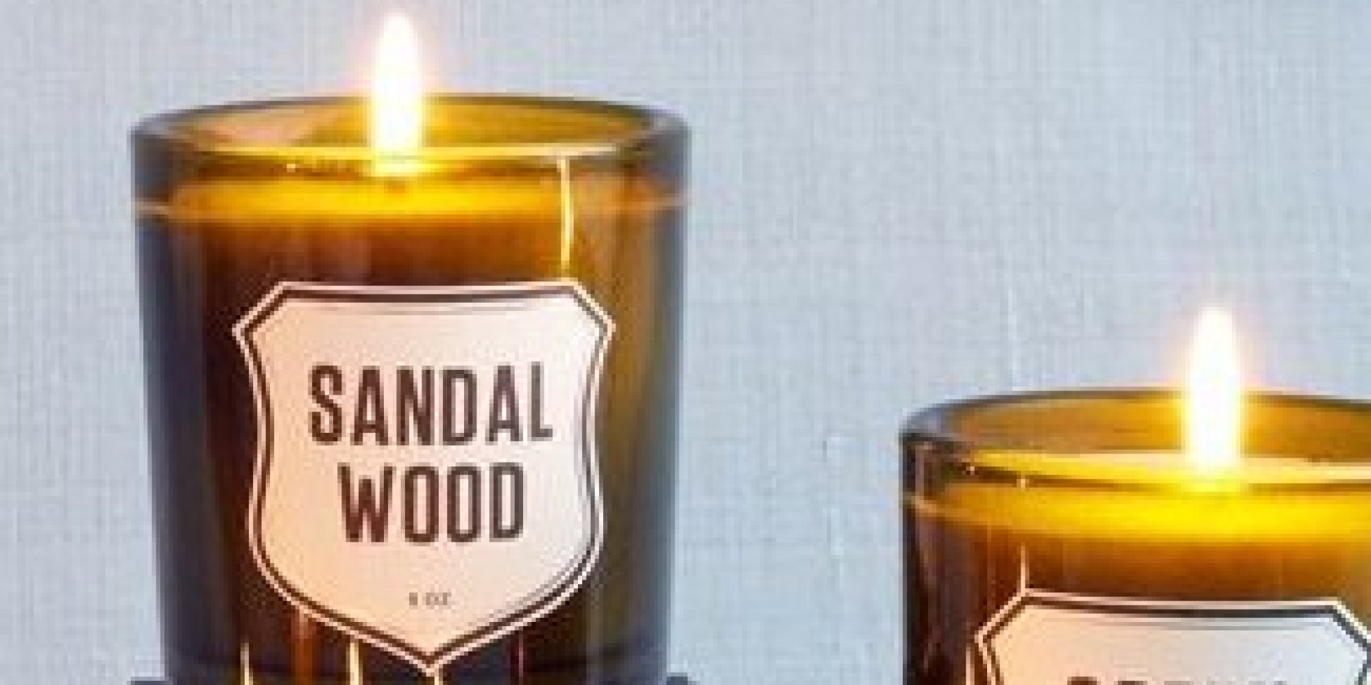 The best scented candles for a cozier home photos huffpost for Most popular candles