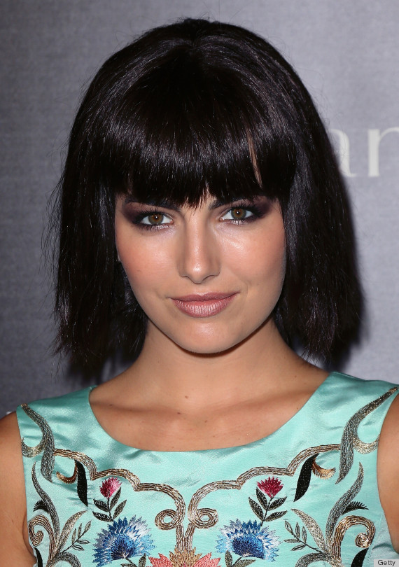 USA Fashion | Music News: Dramatic Hair Makeovers In This Week's Best ...
