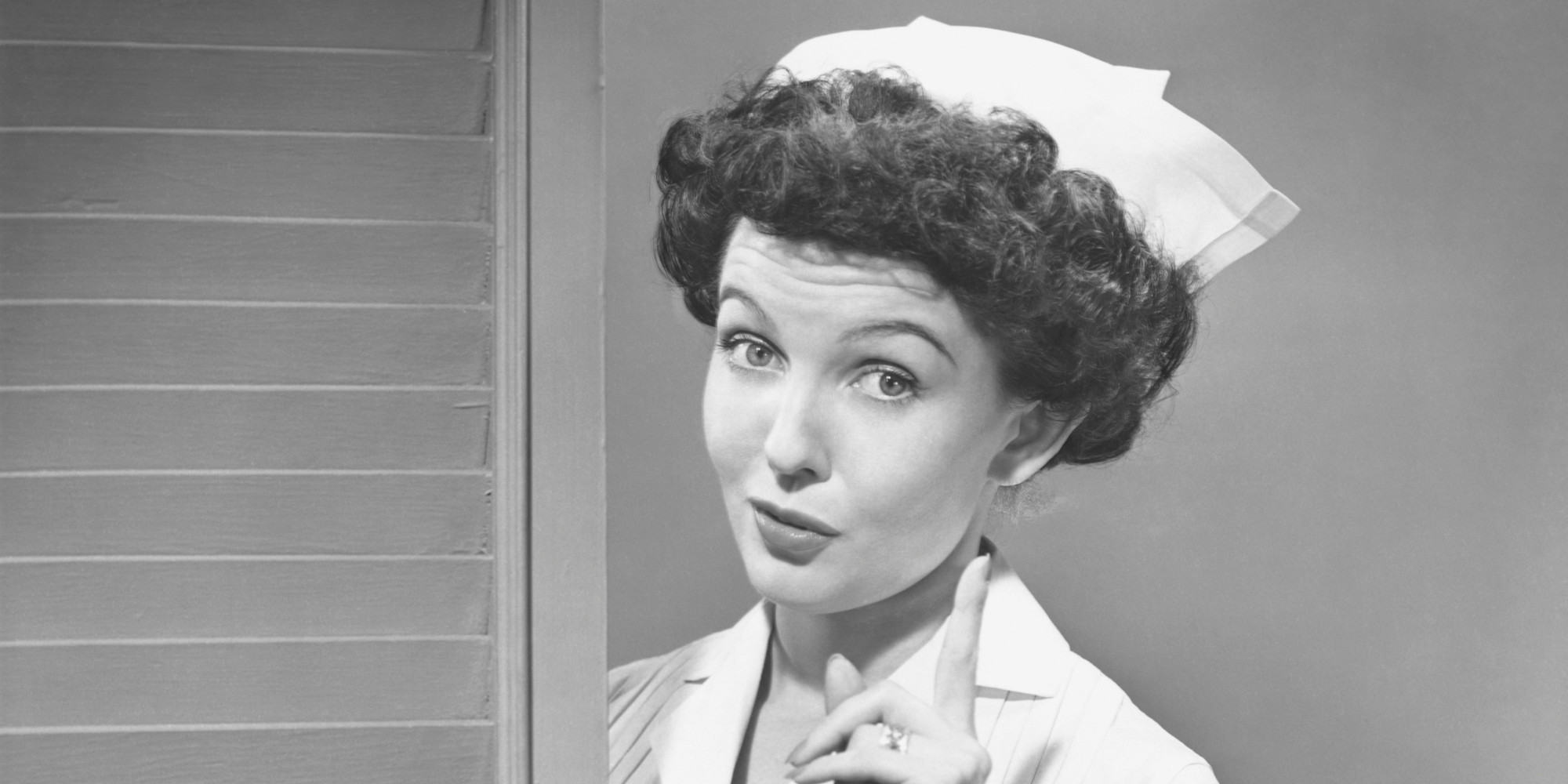 This 1950s Women's Health Tutorial Is Utterly Appalling
